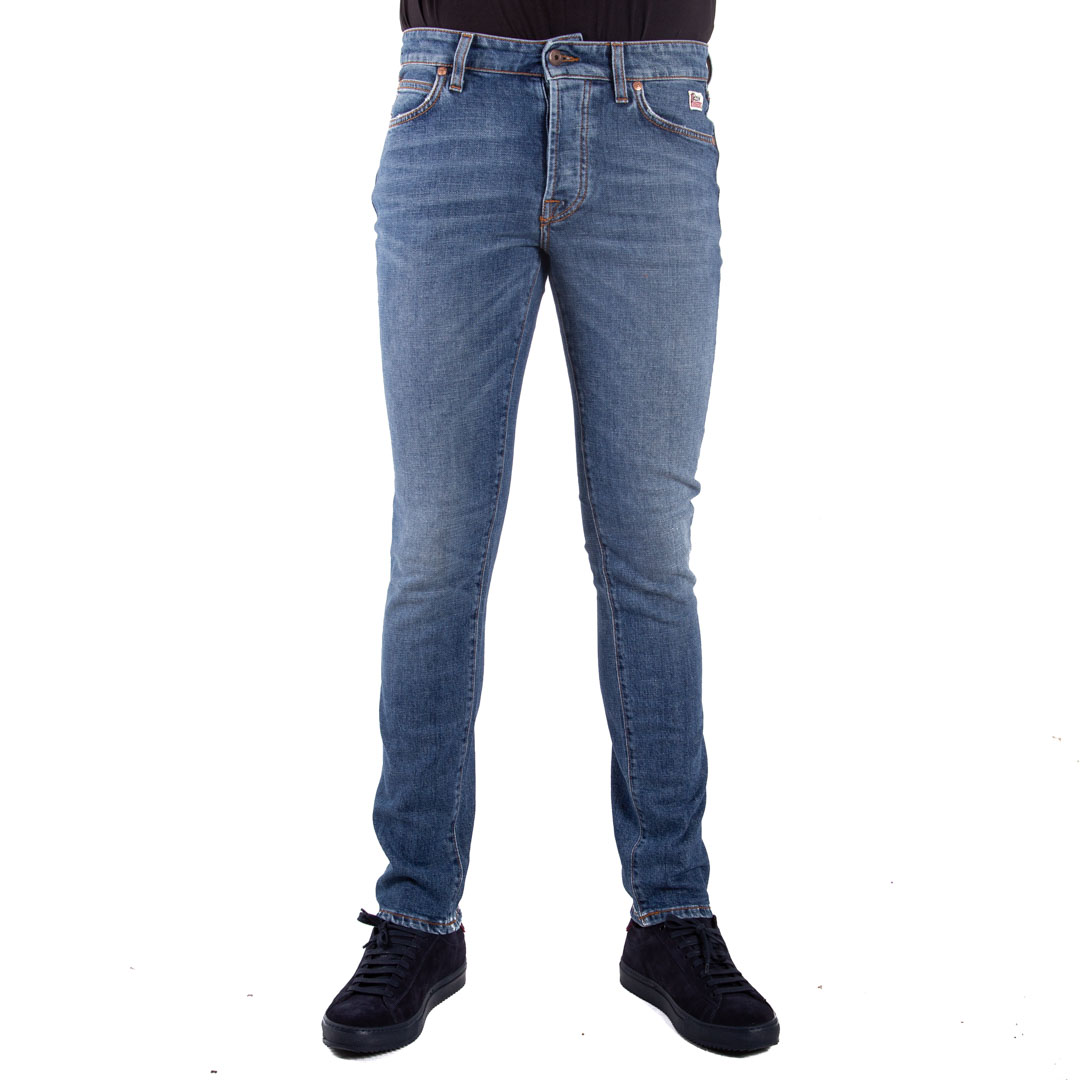 Roy Rogers Jeans 529 NOFINDO