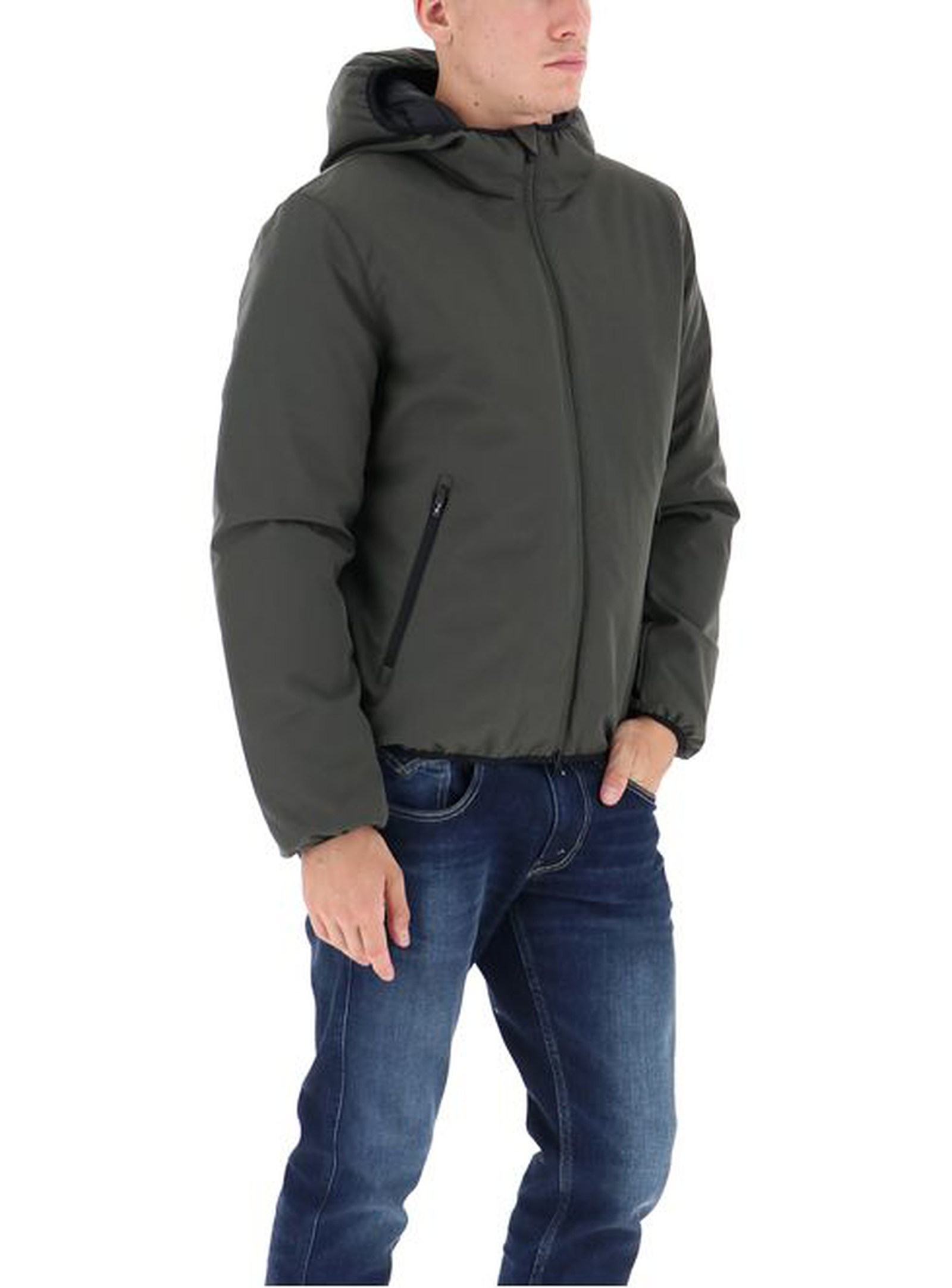 North Sails Hobart Light Cappotto Uomo