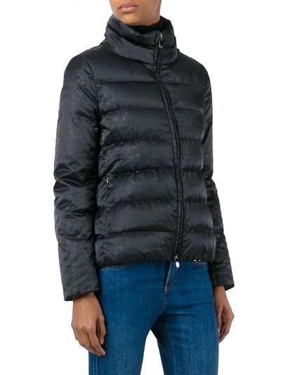Armani Jeans PIUMINO nero 6X5B575NVEZ