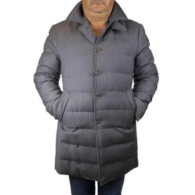 Siviglia CAPPOTTO grigio G126U40508